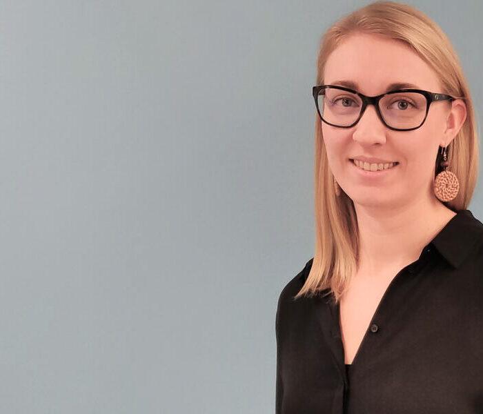 Jenni Pajukoski Teamit ohjelmistokehittäjät