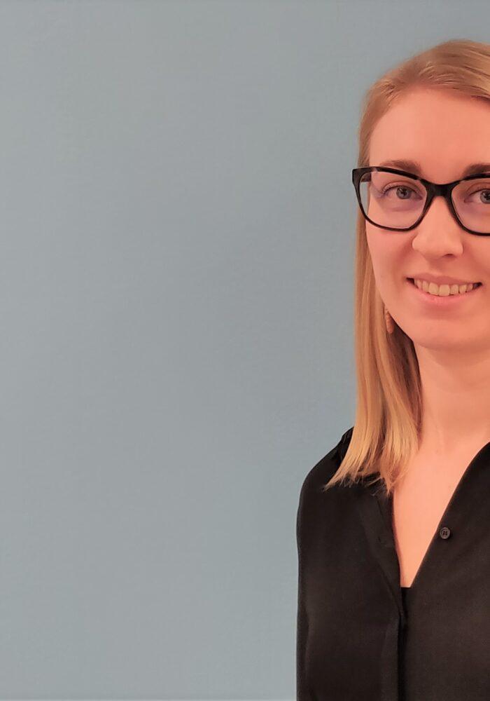 Jenni Pajukoski Tietotekniikan Diplomi-insinööri Aalto Teamit